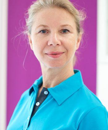 Dr. Astrid Schumann